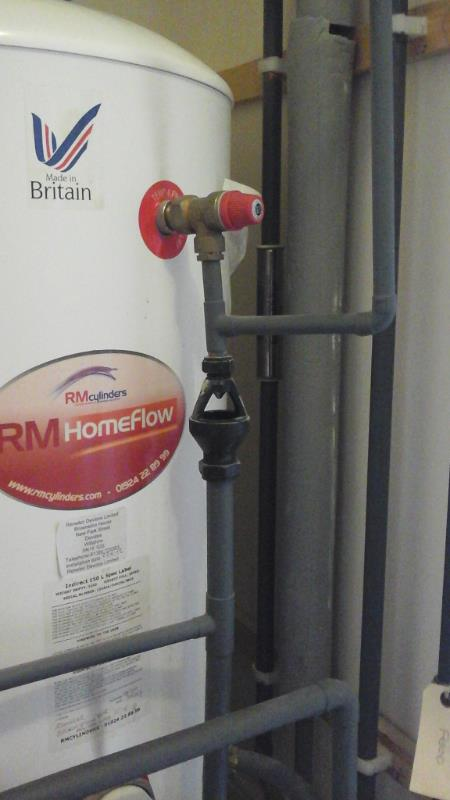Stelflow Homeflow Repair Service
